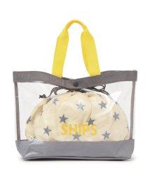 SHIPS KIDS/SHIPS KIDS:ビーチ バッグ/503161451