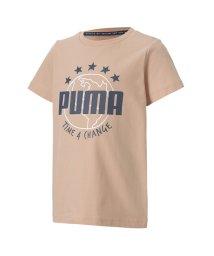 PUMA/キッズ T4C Tシャツ 半袖/503163773