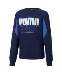 PUMA/キッズ アクティブ スポーツ クルースウェット/503163827