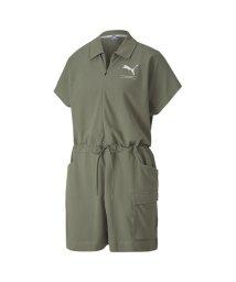 PUMA/NU-TILITY ウィメンズ ジャンプスーツ/503163849