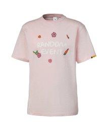 PUMA/PUMA x RANDOMEVENT ユニセックス Tシャツ 半袖/503164174