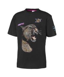 PUMA/PUMA x RHUDE グラフィック Tシャツ 半袖/503164221