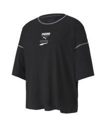 PUMA/リチェック パック ウィメンズ グラフィック Tシャツ 半袖/503164387