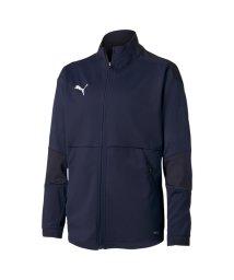 PUMA/キッズ TEAMFINAL21 サッカー トレーニング ジャケット JR/503164532