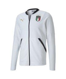 PUMA/FIGC イタリア カジュアル ジャケット/503164673