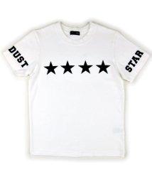 BE-ZIGY/半袖Tシャツ 星柄/503165264