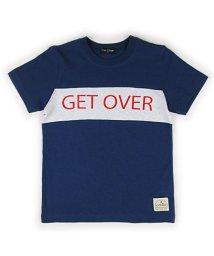 BE-ZIGY/半袖Tシャツ 胸切り替え/503165265