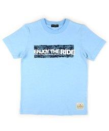 BE-ZIGY/半袖Tシャツ ENJOYロゴ/503165267
