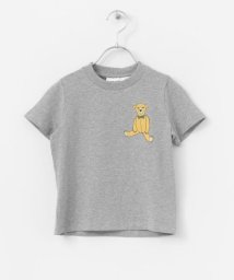 URBAN RESEARCH DOORS(Kids)/mini rodini Teddy sp t-shirts(KIDS)/503165648