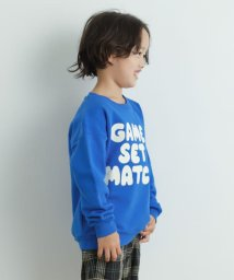 URBAN RESEARCH DOORS(Kids)/mini rodini Game sp sweatshirts/503165649