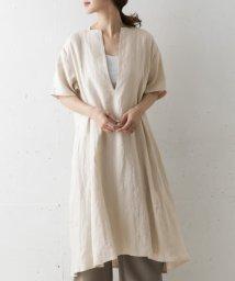 URBAN RESEARCH DOORS/【別注】mizuiro ind×DOORS stitch design one-piece/503165654