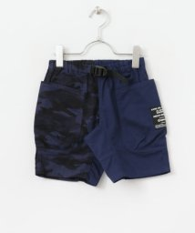 URBAN RESEARCH DOORS(Kids)/【別注】highking×DOORS サイドポケットショーツ(KIDS)/503165658