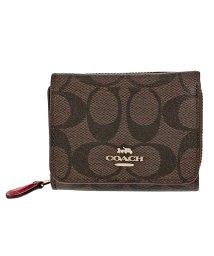 COACH/COACH レディース F41302 三つ折り財布/502765466