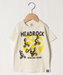 HEAD ROCK/半袖Tシャツ/503132760