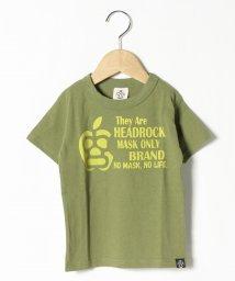 HEAD ROCK/半袖Tシャツ/503132765