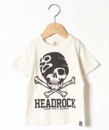 HEAD ROCK/半袖Tシャツ/503132768