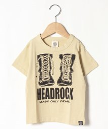 HEAD ROCK/半袖Tシャツ/503132769