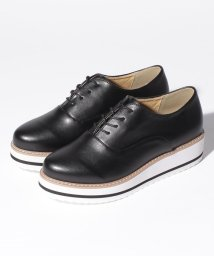 Shoes in Closet/厚底オックスフォードシューズ(マニッシュシューズ)/503139150