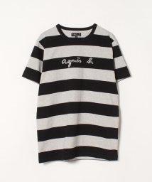 agnes b. HOMME/【WEB限定】SCO2 TS ボーダーTシャツ/503148379