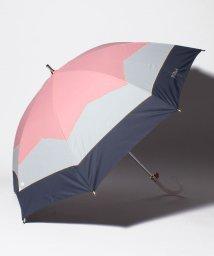 FURLA/FURLA  晴雨兼用日傘 切り継ぎカラーブロッキング/503150124