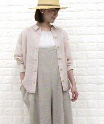 fredy emue/シアーオ―バーシャツ/503151864