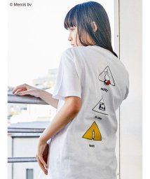 merry jenny/in the tent miffy Tシャツ/503158430