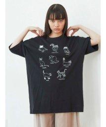 merry jenny/猫図鑑Tシャツ/503158431