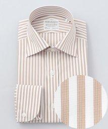 gotairiku/【形態安定】PREMIUMPLEATS ドレスシャツ / セミワイドカラーブラウ/503166213