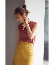 PROPORTION BODY DRESSING/◆ハイネックスムースカットソー/503166516
