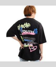 1111clothing/tシャツ メンズ tシャツ レディース 半袖 ビッグtシャツ ビッグシルエットtシャツ ビッグシルエット メンズ レディース オーバーサイズ tシャツ/503167145