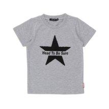 NEXT WALL/「120-02」キッズ Tシャツ 子供服 半袖 男の子 ボーイズ ティーシャツ プリント サガラ ワッペン ロゴ ジ/503167372
