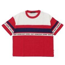 NEXT WALL/「120-10」キッズ Tシャツ 子供服 半袖 五分袖 5分袖 ビッグ BIG 男の子 ボーイズ ティーシャツ プリント/503167380