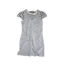 NEXT WALL/「220-27」キッズ アンサンブル オールインワン 八分丈 パンツ Tシャツ 半袖 子供服 /503167410