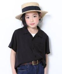 devirock/レーヨンオープンカラーシャツ/503167806