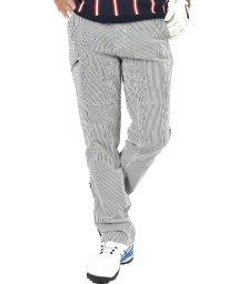 SantaReet/【COMON GOLF】サイドファスナー付COOL素材ストレッチ夏用ゴルフパンツ(CG-20012)/503168039