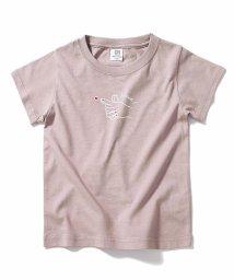 devirock/デビラボ プリントTシャツ/503168161