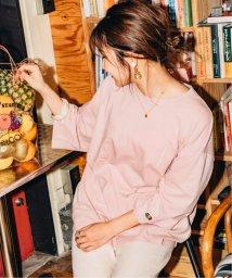 417 EDIFICE/【FRUITS OF THE LOOM】×フタバフルーツ クルーネック ショートスリーブ TEE/503169096