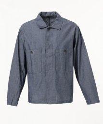 SHARE PARK /ダンガリーシャツジャケット/503169165