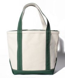 L.L.Bean/【L.L.Bean】BOAT&TOTE         ZIP-TOP/503131105