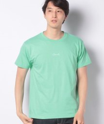 WHO'S WHO GALLERY/【WHO'S WHO galleryメンズ】CRAFTWORK DRAW TEE/503139258