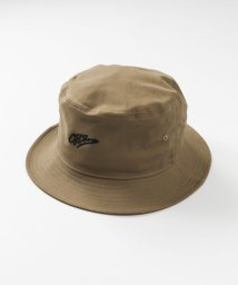 OFF SHORE/ARCHIVE LOGO BUCKET HAT/503167256