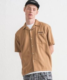 OFF SHORE/LIGHT SHORT SLEEVE SHIRTS/503167261