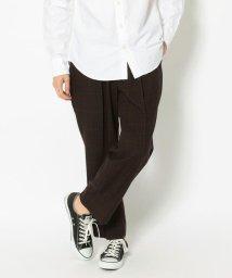 BEAVER/PENDLETON/ペンドルトン Wide Easy Pants ワイドイージーパンツ/503169503