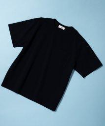 ADAM ET ROPE'/VIS BONTI スタンダードポケットTシャツ/503170044