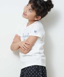 a.v.v(KID'S)/[140-150]ロゴ半袖Tシャツ/503013178