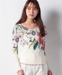 Desigual/Tシャツ TS_LAMBER/503159082