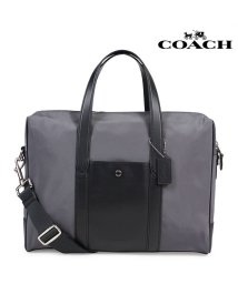 COACH/コーチ COACH バッグ ビジネスバッグ メンズ ブリーフケース CHARLES SLIM BRIEF F21087 グレー/503016262