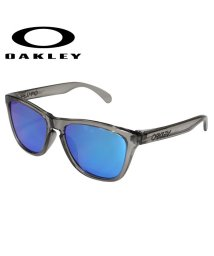 Oakley/オークリー Oakley サングラス フロッグスキン アジアンフィット メンズ レディース Frogskins ASIA FIT グレーインク OO9245-4/503017328