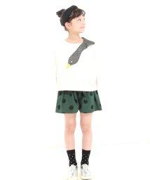 UNICA/【2020春夏】スワンTシャツ 110~140/503023746