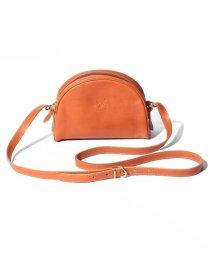 IL BISONTE/【IL BISONTE】WOMAN BAG CLASSIC CROSSBODY/503130866
